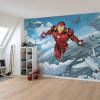 Iron Man Flight
