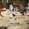 Star Wars Imperial Strike