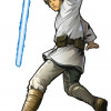 Star Wars XXL Luke Skywalker