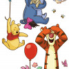 Winnie and Friends XXL