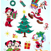 Mickey Christmas Presents