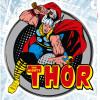 Thor Comic Classic
