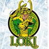 Loki Comic Classic