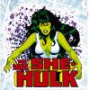 She-Hulk Comic Classic