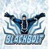 Blackbolt Comic Classic