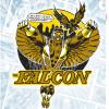 Falcon Gold Comic Classic