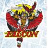 Falcon Comic Classic