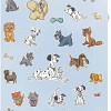 Disney Cats and Dogs