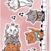 Aristocats Kittens