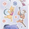Winnie the Pooh - Flowers & Music