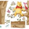 Winnie Pooh Size