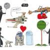 Star Wars Treatment
