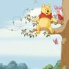 Winnie Pooh Tree
