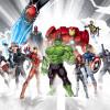 Marvel Avengers Unite