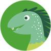 Little Dino Trice