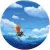 Moana Ride the Wave