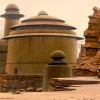 Star Wars Classic RMQ Jabbas Palace