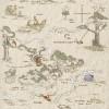 Winnie Pooh Map