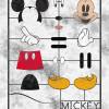 Mickey Stipple Art