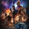 Avengers Battle of Worlds