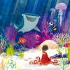 Dory Aqua Party