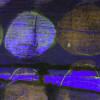 Rolls Rolling darkblue