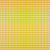 Chequered yellow-apricot