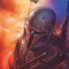 Star Wars Classic Mandalorian