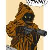 Star Wars Classic RMQ Mos Eisley Edge