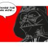 Star Wars Classic Comic Quote Java