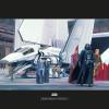 Star Wars Classic RMQ TIE-Fighter Pilot