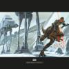 Star Wars Classic RMQ Asteroid