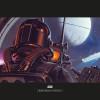 Star Wars Classic RMQ Endor Orbit War