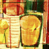 Drinks Spilling orange