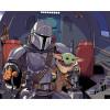 Star Wars Mandalorian The Child Cockpit