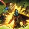 Star Wars Mandalorian Fireteam