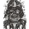 Star Wars Boba Fett Drawing