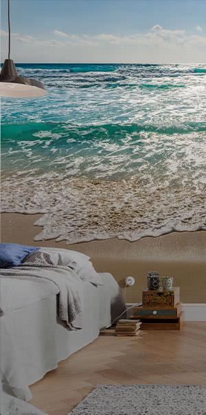 Zu den Strand & Meer Fototapeten