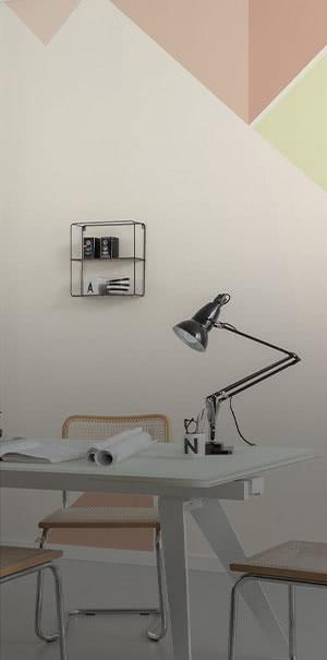 Zu den Bauhaus-Stil Fototapeten