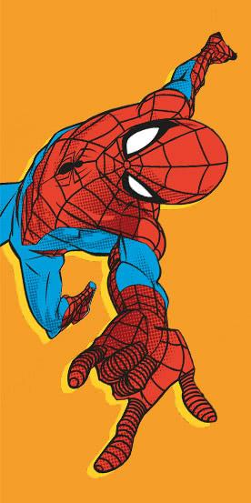 Spider-Man Tapeten