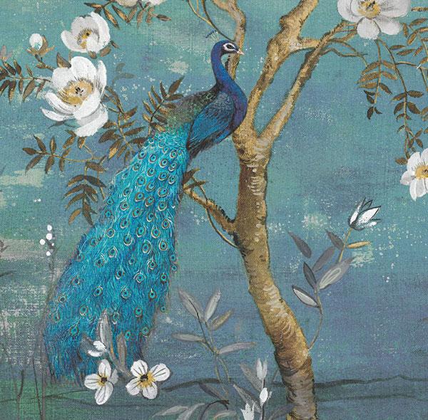 Komar Inspiring Arts - Faszinierende Tapetenkunst