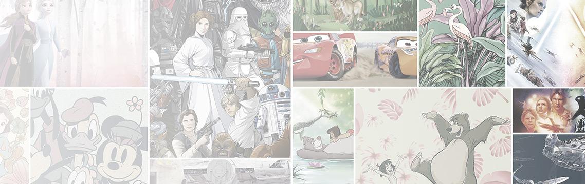 Komar Disney Ed. 4