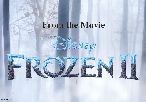 Frozen 2 is coming to cinemas