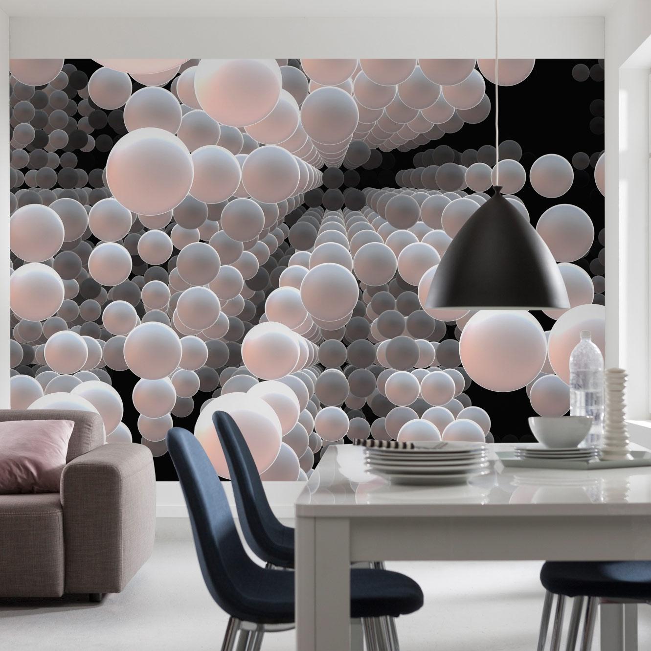 3D Spherical