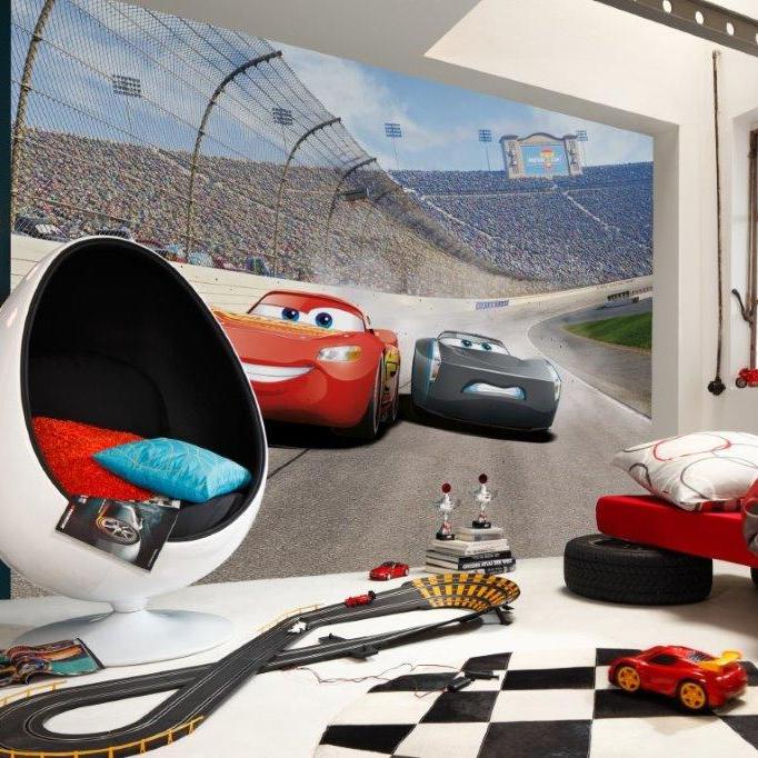 Cars3 Simulation Cars3 Curve Cars3 Blueprint