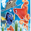 Dory and Friends