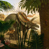 Anchieratops Jungle