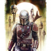 Star Wars Mandalorian The Child Family Trip
