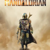 Star Wars Mandalorian Movie Poster