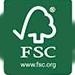 Zertifiziertes, umweltfreundliches Material